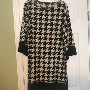 Dresses & Skirts - XL Hounds Tooth Dress